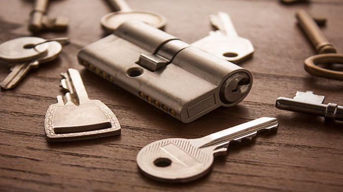 How to choose your locksmith