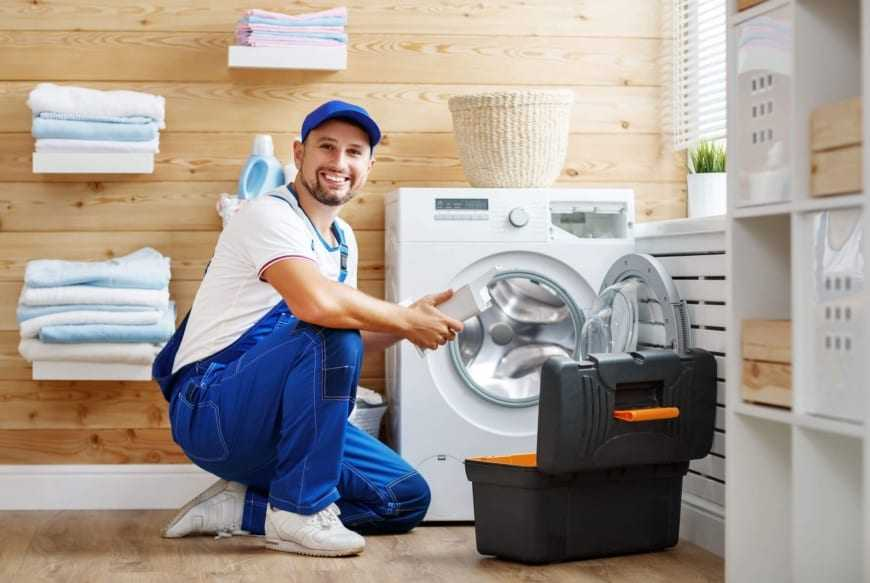 Why Choose a Professional Appliance Repair Company