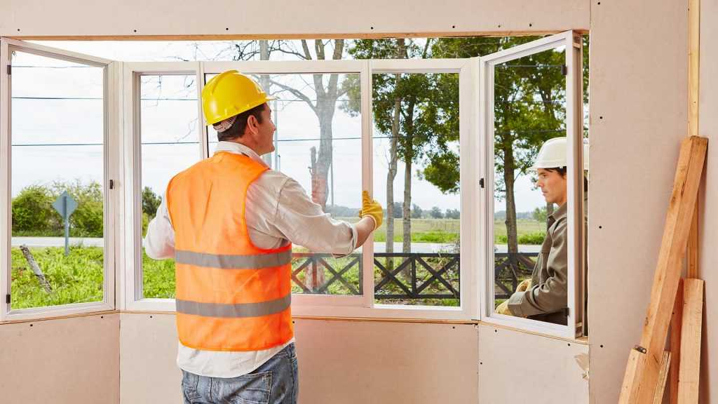 best installation service for windows and doors in